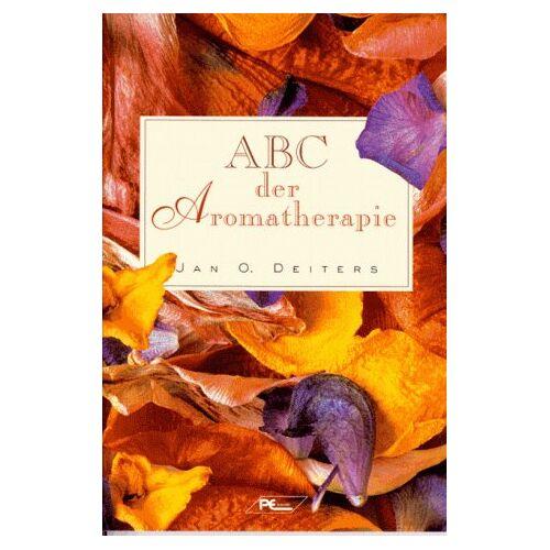 Jan Deiters - ABC der Aromatherapie - Preis vom 11.05.2021 04:49:30 h