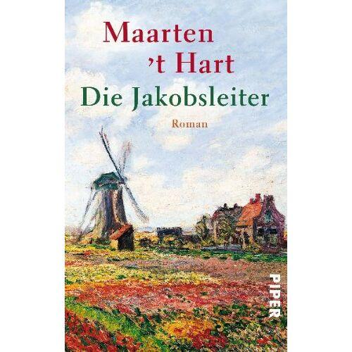 Hart Die Jakobsleiter: Roman - Preis vom 08.05.2021 04:52:27 h