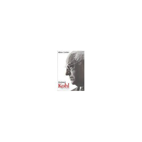 Klaus Dreher - Helmut Kohl - Preis vom 16.05.2021 04:43:40 h