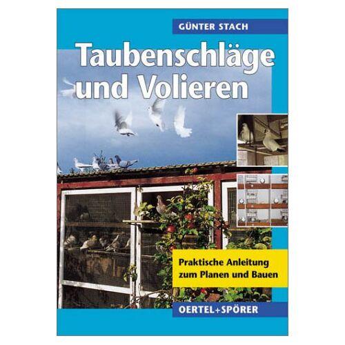 Günter Stach - Taubenschläge und Volieren - Preis vom 05.09.2020 04:49:05 h