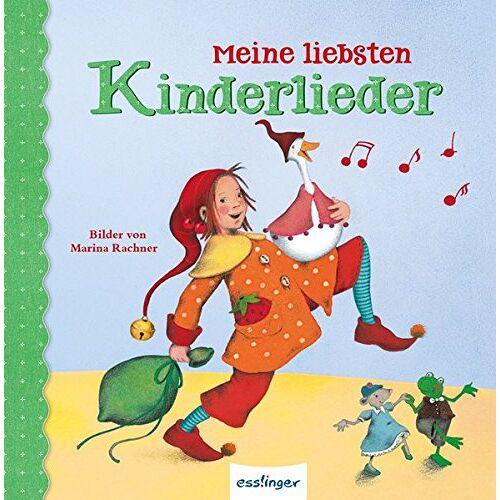 - Meine liebsten ...: Meine liebsten Kinderlieder - Preis vom 12.05.2021 04:50:50 h