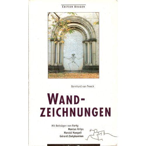 Treeck, Bernhard van - Wandzeichnungen - Preis vom 05.09.2020 04:49:05 h