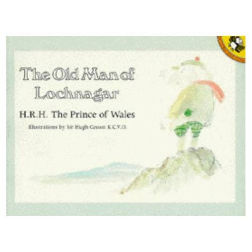 Prince of Wales - The Old Man of Lochnagar (Picture Puffin) - Preis vom 25.01.2021 05:57:21 h