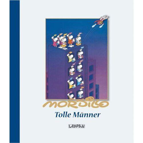Guillermo Mordillo - Tolle Männer - Preis vom 27.01.2021 06:07:18 h