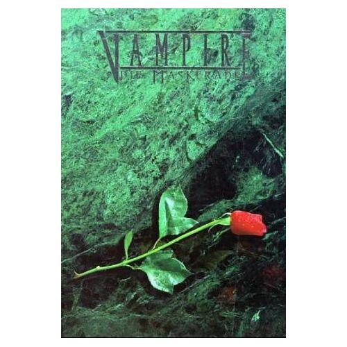 Achilli, Justin R. - Vampire, Die Maskerade, 3. Edition - Preis vom 11.05.2021 04:49:30 h