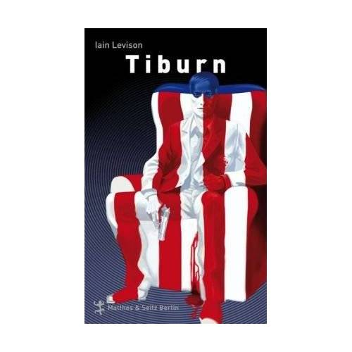 Iain Levison - Tiburn - Preis vom 08.05.2021 04:52:27 h
