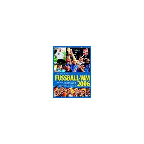 Pit Gottschalk - Fußball-WM 2006 - Preis vom 03.05.2021 04:57:00 h
