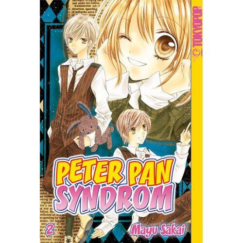 Mayu Sakai - Peter Pan Syndrom 02 - Preis vom 10.05.2021 04:48:42 h
