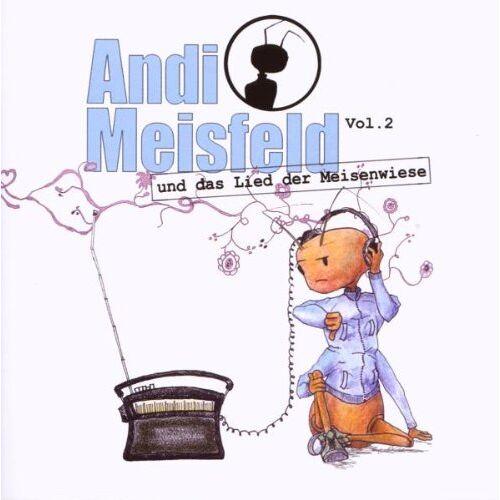 Tom Steinbrecher - Band 2: Und das Lied der Meisenwiese - Preis vom 20.10.2020 04:55:35 h