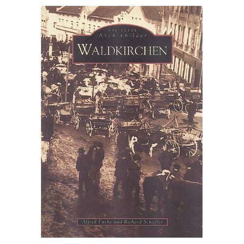 Alfred Fuchs - Waldkirchen - Preis vom 05.09.2020 04:49:05 h