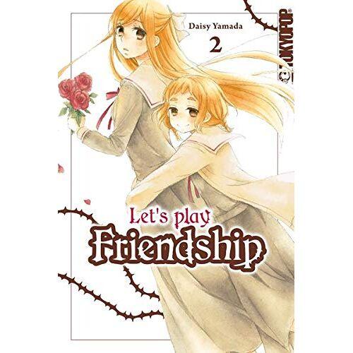 Daisy Tech Let's play Friendship 02 - Preis vom 26.09.2020 04:48:19 h