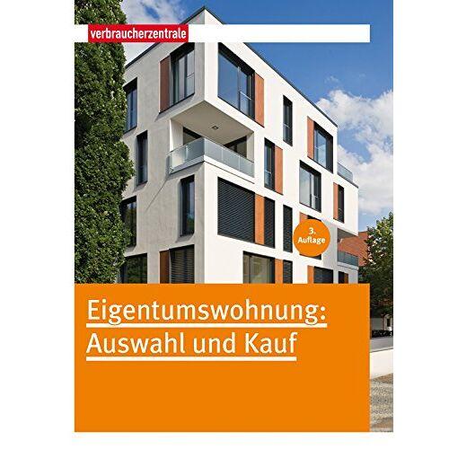 Harald Haakshorst - Eigentumswohnung: Auswahl und Kauf - Preis vom 21.10.2020 04:49:09 h