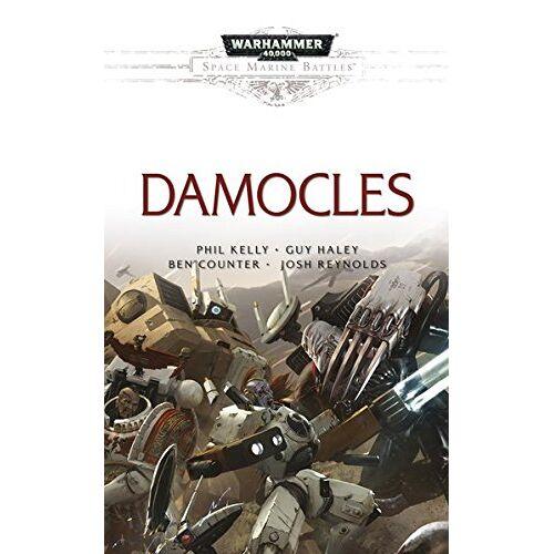 Guy Haley - Warhammer 40.000 - Damocles - Preis vom 25.02.2021 06:08:03 h