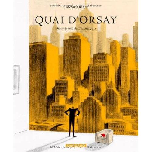 - Quai d'Orsay 2 - Preis vom 22.01.2021 05:57:24 h