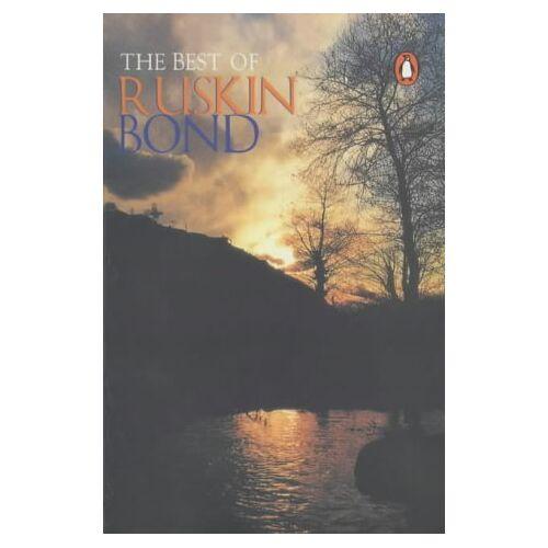 Ruskin Bond - The Best of Ruskin Bond - Preis vom 15.01.2021 06:07:28 h
