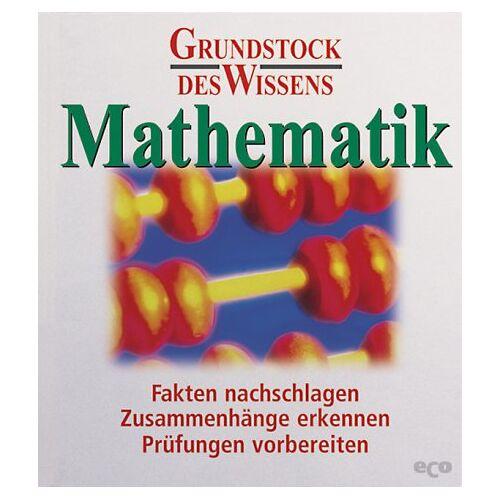 Richard Mestwerdt - Grundstock des Wissens, Mathematik - Preis vom 20.04.2021 04:49:58 h