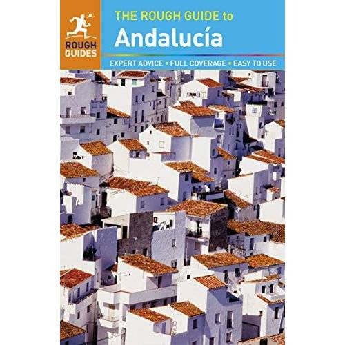 Rough Guides - The Rough Guide to Andalucia (Rough Guides) - Preis vom 09.04.2021 04:50:04 h