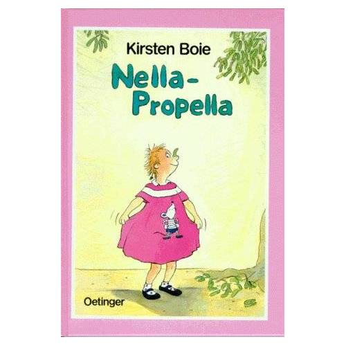 Kirsten Boie - Nella-Propella - Preis vom 20.10.2020 04:55:35 h
