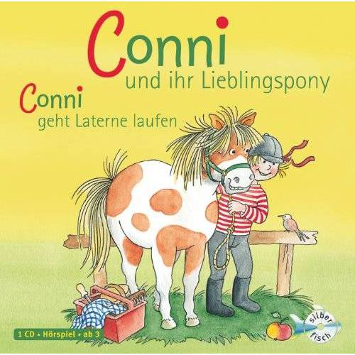 Liane Schneider - Conni und ihr Lieblingspony / Conni geht Laterne laufen: : 1 CD - Preis vom 18.04.2021 04:52:10 h