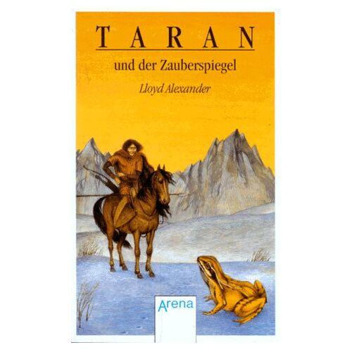 Lloyd Taran und der Zauberspiegel. ( Ab 10 J.). - Preis vom 05.09.2020 04:49:05 h