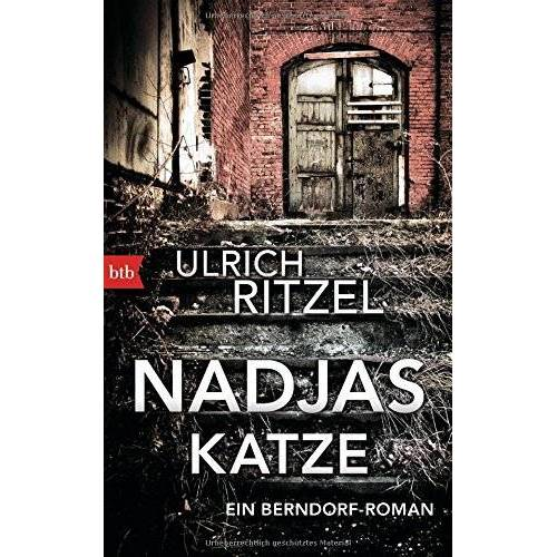 Ulrich Ritzel - Nadjas Katze: Ein Berndorf-Roman (Berndorf ermittelt, Band 10) - Preis vom 05.05.2021 04:54:13 h