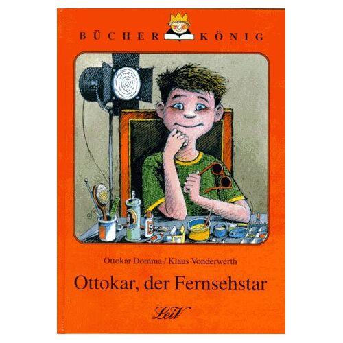 Ottokar Domma - Ottokar, der Fernsehstar - Preis vom 05.03.2021 05:56:49 h