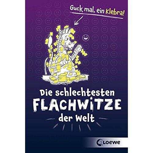Tina Barsch - Die schlechtesten Flachwitze der Welt - Preis vom 20.04.2021 04:49:58 h