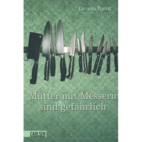 Do van Ranst - Mütter mit Messern sind gefährlich - Preis vom 05.09.2020 04:49:05 h