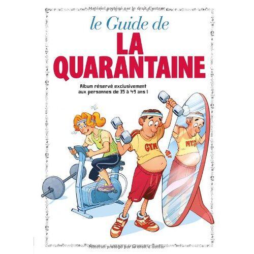 - Le guide de la quarantaine - Preis vom 03.05.2021 04:57:00 h
