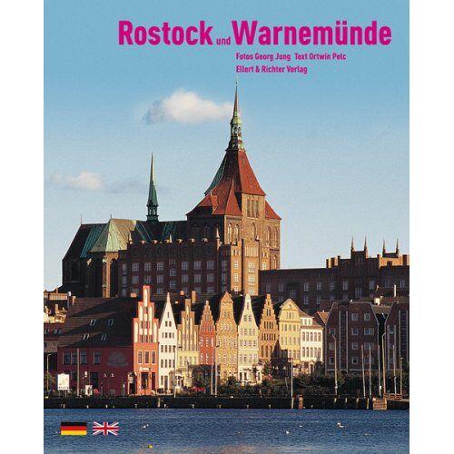 Georg Jung - Rostock und Warnemünde - Preis vom 06.09.2020 04:54:28 h