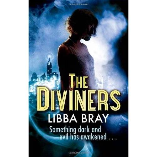 Libba Bray - The Diviners (Diviners Series) - Preis vom 28.02.2021 06:03:40 h