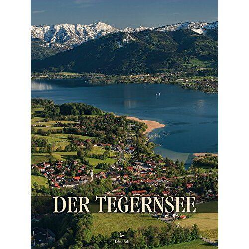 Michael Heim - Der Tegernsee - Preis vom 20.10.2020 04:55:35 h