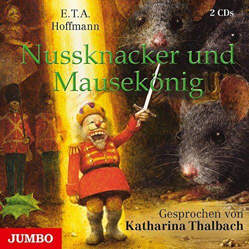 Hoffmann, E. T. A. - Nussknacker und Mausekönig - Preis vom 16.04.2021 04:54:32 h