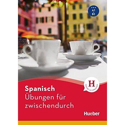 Panero, José Antonio - Spanisch – Übungen für zwischendurch: Buch - Preis vom 04.12.2019 05:54:03 h