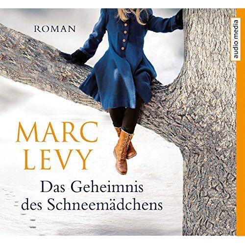 Marc Das Geheimnis des Schneemädchens - Preis vom 06.09.2020 04:54:28 h