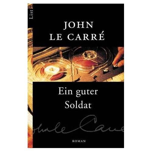 John le Carré - Ein guter Soldat - Preis vom 10.05.2021 04:48:42 h