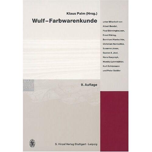 Palm Wulf-Farbwarenkunde - Preis vom 20.10.2020 04:55:35 h