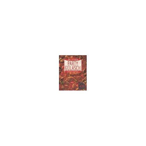 Oetker - Party Gulasch: Blitzgulasch, Kartoffelgulasch, Ochsenschwanzragout, Sauergulasch. - Preis vom 17.04.2021 04:51:59 h