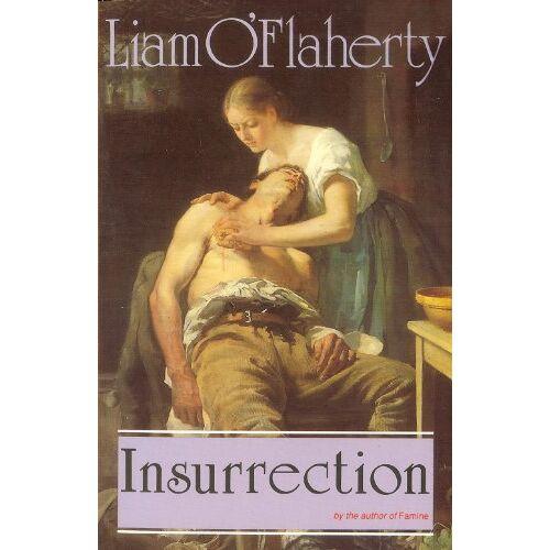 Liam O'Flaherty - Insurrection - Preis vom 28.02.2021 06:03:40 h