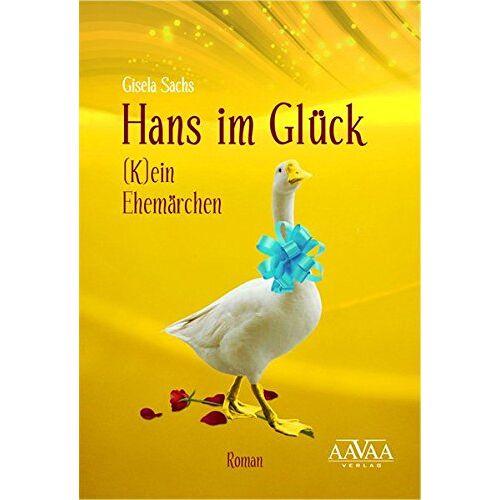 Gisela Sachs - Hans im Glück - Sonderformat Großschrift - Preis vom 20.10.2020 04:55:35 h