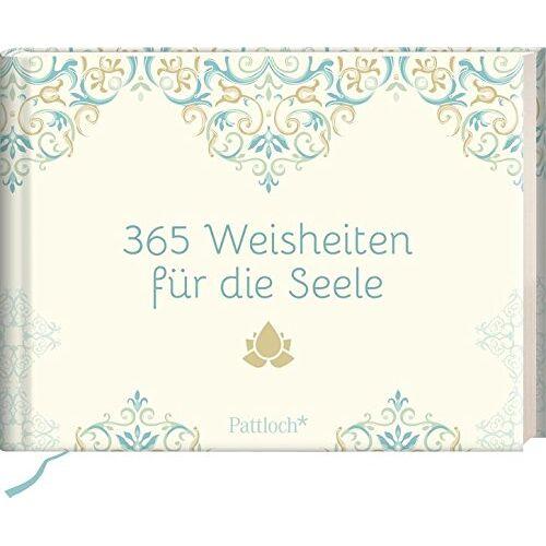 - 365 Weisheiten für die Seele - Preis vom 25.02.2021 06:08:03 h