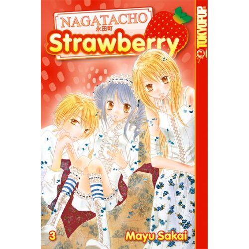 Mayu Sakai - Nagatacho Strawberry 03 - Preis vom 22.04.2021 04:50:21 h