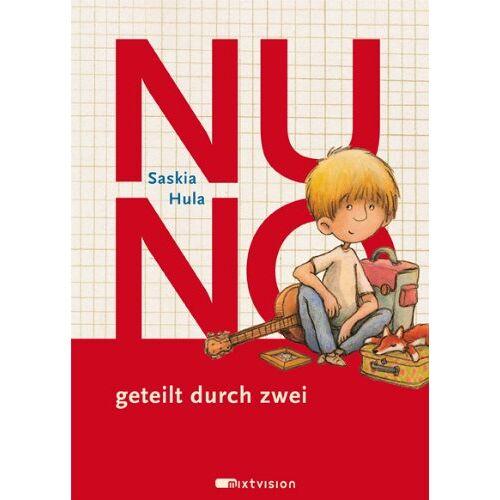 Saskia Hula - Nuno geteilt durch zwei - Preis vom 09.04.2021 04:50:04 h