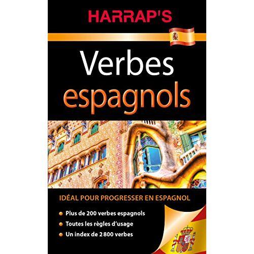 - Harrap's verbes espagnols - Preis vom 25.01.2021 05:57:21 h
