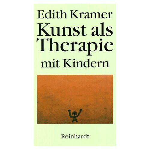 Edith Kramer - Kunst als Therapie mit Kindern - Preis vom 11.05.2021 04:49:30 h