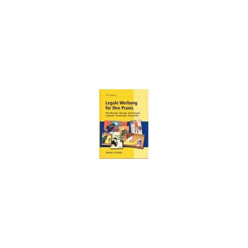 Ernst Boxberg - Legale Werbung für Ihre Praxis - Preis vom 20.10.2020 04:55:35 h
