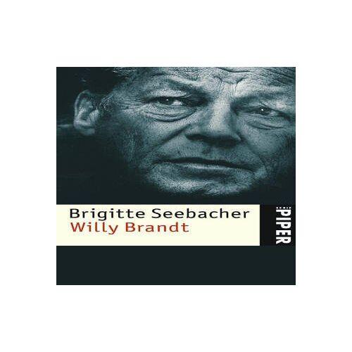 Brandt Willy Brandt - Preis vom 20.10.2020 04:55:35 h