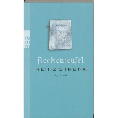 Heinz Strunk - Fleckenteufel - Preis vom 16.05.2021 04:43:40 h