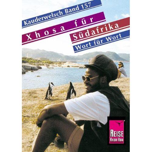 Heidi Schirrmacher - Xhosa Wort für Wort. Kauderwelsch - Preis vom 22.10.2020 04:52:23 h