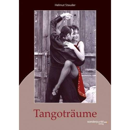 Helmut Stauder - Tangoträume - Preis vom 21.10.2020 04:49:09 h